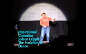 evolutionofdance