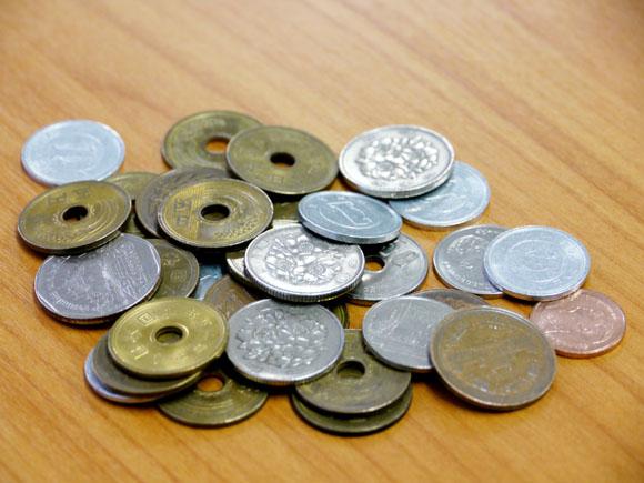 【お金の話】第1回:お札と硬貨は作っているところが違う