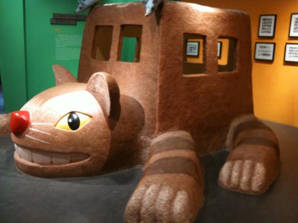 上海の新テーマパーク「上海漫画&アニメミュージアム」に行ってみた