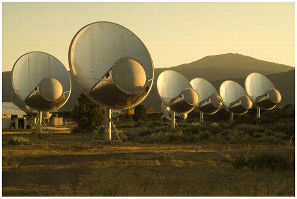 宇宙人捜索活動、資金不足で一時停止に   ロケットニュース24