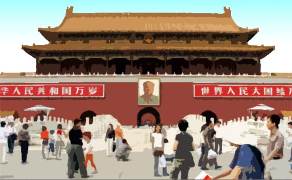 中国のモラルなき業界ワースト10