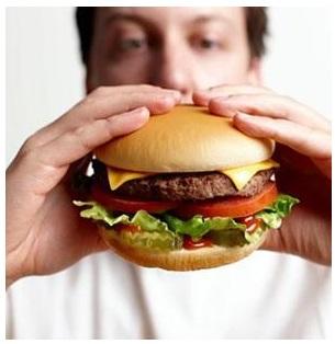 男性の頭の中には食事と睡眠とセックスが平等にある!オハイオ州立大学の研究者ら発表