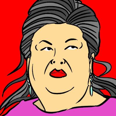 【笑いのひとコマ】第23回:マツコ・デラックス「マラよ、マラ」