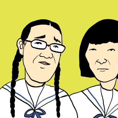 【笑いのひとコマ】第22回:スリムクラブ真栄田「変化率がもうトランスフォーマーですよ」