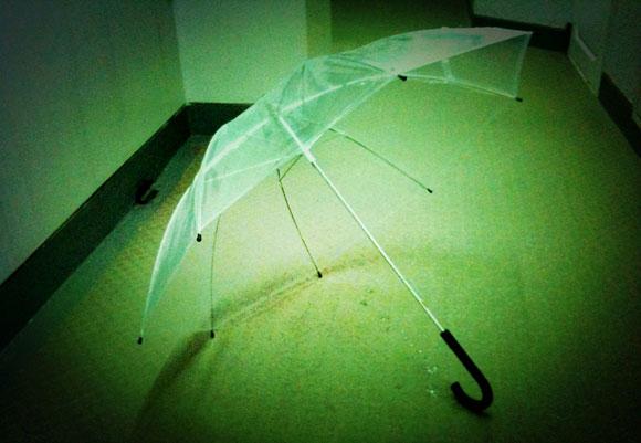 ビニール傘を盗まれないための対策
