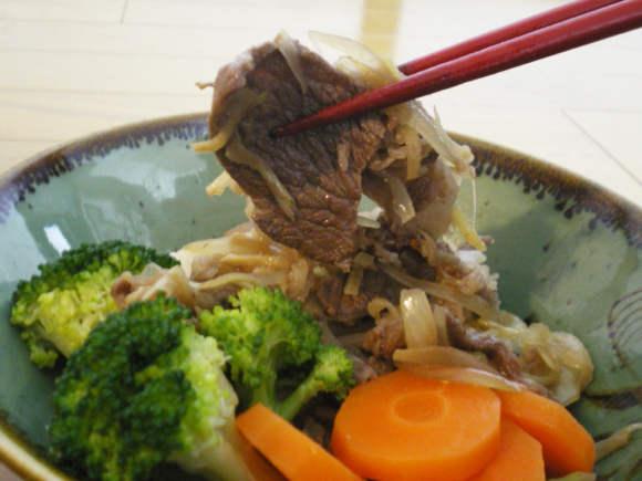 中国で公開された謎の「松屋の牛めしレシピ」、実際に作ってみた!