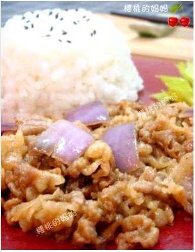 中国人が考える「吉野家風牛丼」のレシピがスゴい!