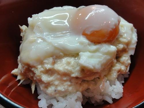 タモリが考案した「豆腐丼」がメチャまいう!食欲がない夏に絶対食べたい
