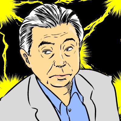 みのもんたが松本龍復興相に「どういうつもりで言ったのかスタジオに来て説明を」 / ネットの声「みのもんた△」