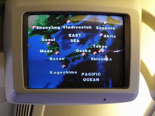 韓国政府「東海と日本海を併記するべき」と主張するも、大韓航空は東海のみの単独表記