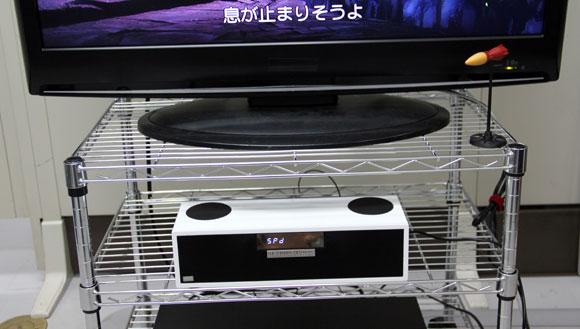 テレビからの「音」が劇的に変化! メチャ小さくて高音質な5.1chスピーカー『SE5100S』がバカ売れの理由