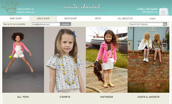 セレブな子ども服ブランドがセレブな地に進出 / いい服が一着あると、お下がり可能で結果的にはオトク!
