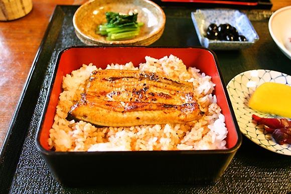 7月21日は丑の日、安い鰻丼は絶対に食うべきではない!
