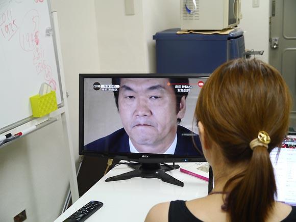 島田紳助電撃引退発表! 「処分や謹慎は良くない」と涙ながらに語る