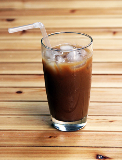夏こそおいしい! ベトナム式アイスコーヒーの作り方
