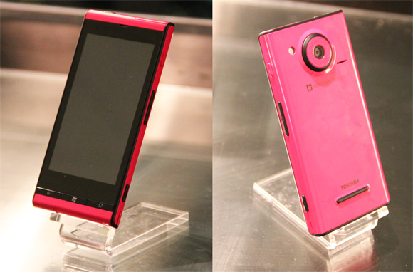 新発売のスマホ『Windows Phone』がスゴい! 「ヌルヌル大事」「嫁が使ったらヤバいことになる」との声も