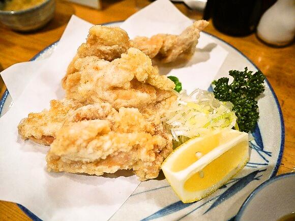 【究極美味】東京で一番ウマいから揚げを出す店を発見! 『やきとり 宮川』