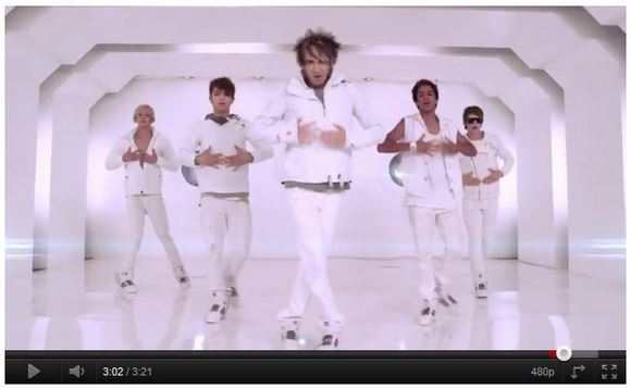 K-POP風のアメリカ男性グループがネットで大批判を食らう/海外ユーザー「これはGAYPOPだ、やめろ」