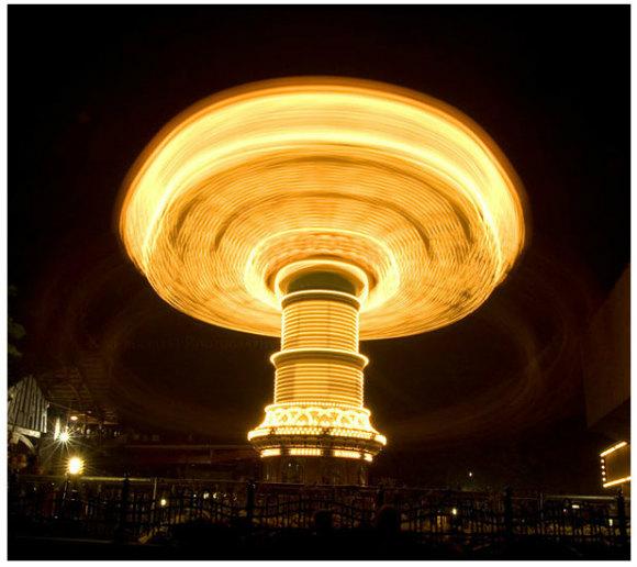 息を呑むほど幻想的! 長時間露光で撮影された写真がとにかく美しい