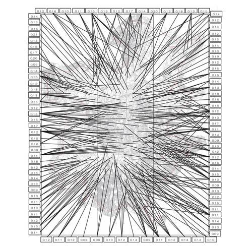 見づらいと話題だった鎌ヶ谷市の放射線量マップが掲載見合わせに
