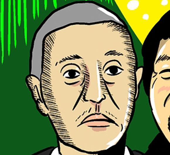 【コラム】オッサンの筋トレの「心の支え」は松本人志だ! 松ちゃんの姿を見ると元気と勇気が湧いてくる