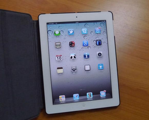 「iPad3」は3月「iPad4」は10月に本当に発売されるのか? アップルに聞いたら意外な回答を得られたぞ!