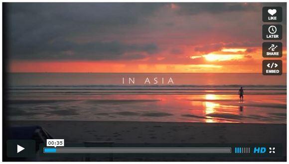 雄大な自然、美味しい食べ物、そして心温かい人々! 東南アジアに無性に行きたくなる動画集