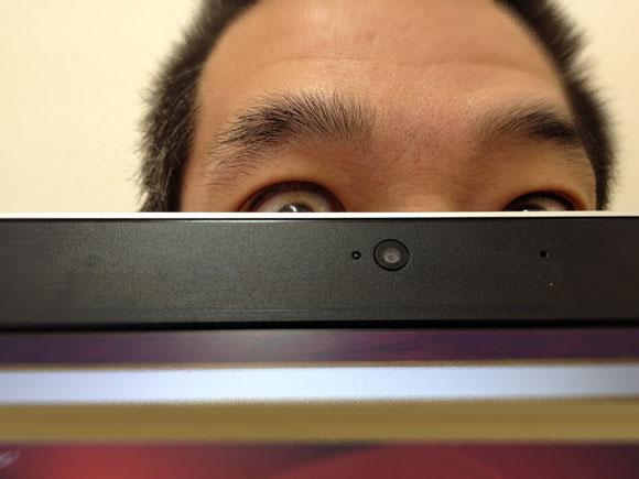 【誰かが見てる】webカメラが勝手に起動するウイルスが登場