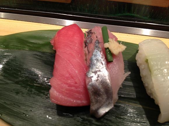 仙台の立ち食い寿司のレベルが高すぎて笑った!これは他では味わえない旨さ