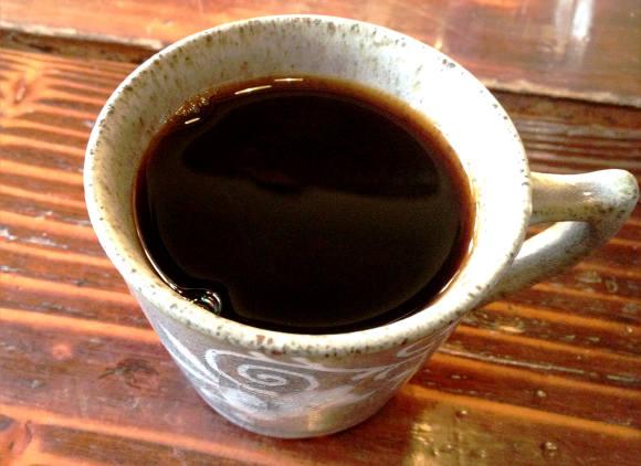上海で一番おいしいコーヒーはなんと水道水で作られていた!