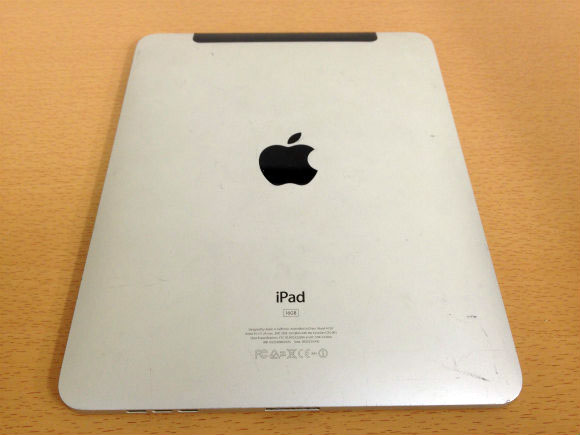 【iPad速報】新iPadは16日(金)午前8時から発売決定キター! 孫社長も銀座にクルーッ!!