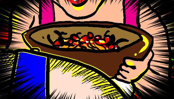 番組『ゴチになります!』で紹介された韓国料理がヒドイと話題に /  厳しいネットの声