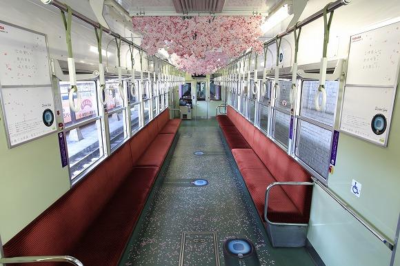 【電車好き必見】東芝のロボットクリーナー『Smarbo』がお花見電車をジャック!? 本日から運行開始