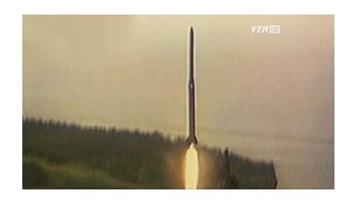 【北朝鮮】失敗したミサイル発射費用は690億円、国民1年分の食糧に相当すると報じられる