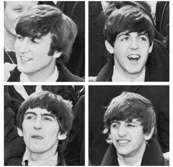 【ビートルズ】ジョンとポールのどっちが曲を書いたか問題に決着か / ハーバードの研究者が統計学を用いて分析