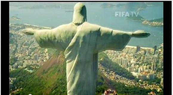 FIFAが2014年ブラジルで開催されるワールドカップ公式プロモ映像を公開 / オレたちの本田さんも出てるぞー!