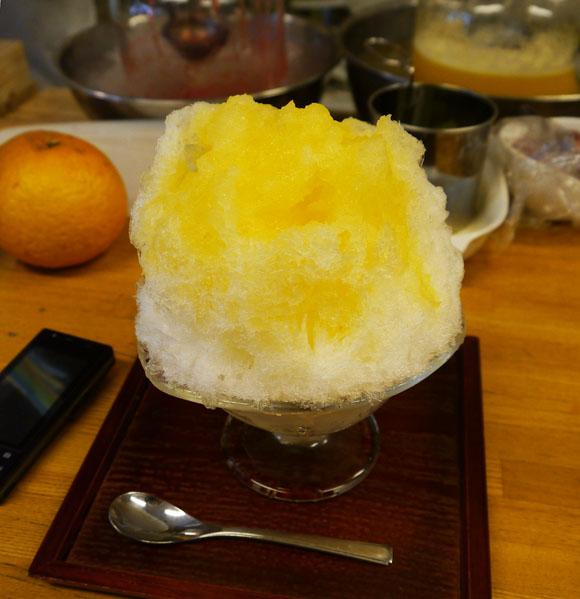 むちゃくちゃ暑い日に並んででも食べたい! かき氷専門店「ひみつ堂」のかき氷が激烈にウマイッ!!