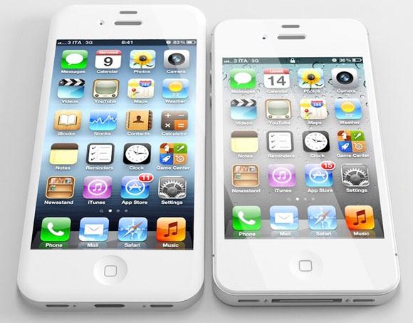次期iPhoneのディスプレイは4インチになる! 日本のメーカーにサンプル発注済み