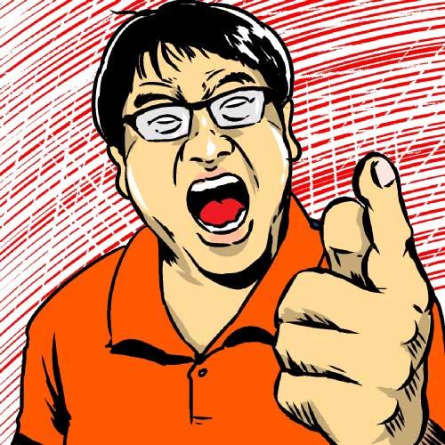 カンニング竹山が片山さつきに激怒 「どう考えてもおかしいでしょ! 人間としてやらなきゃいけないことがある!!」