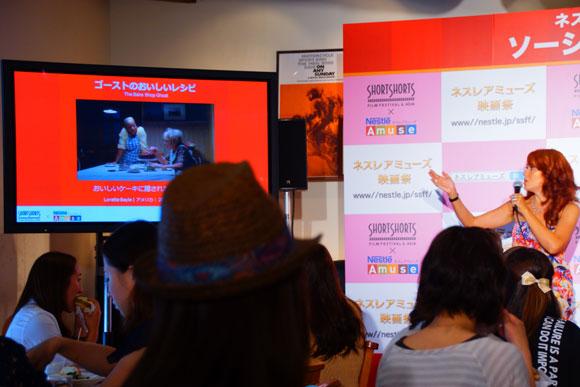 【映画好き必見】豪華賞品も当たる短編映画の祭典『ネスレアミューズ映画祭』の投票は6月15日まで / まだ間に合うから急げーッ!