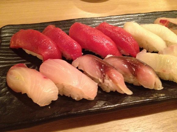 寿司職人の学校が経営する寿司食べ放題『神楽坂すしアカデミー』がマジウマで激安! 東京最強の寿司食べ放題かも