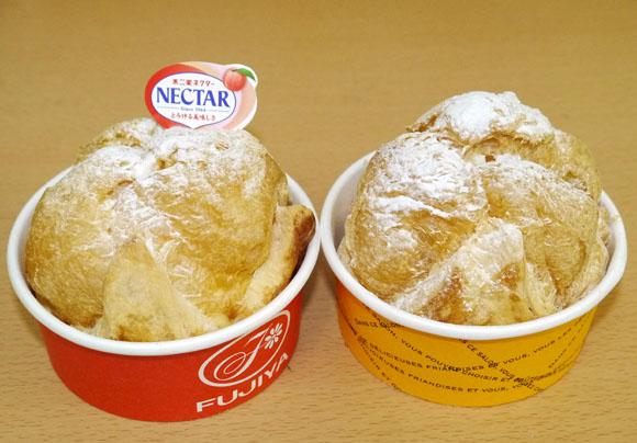 ネクターの「飲めるシュークリーム」がめちゃめちゃウマイ! ネクター史上最強商品といっても過言ではないッ!!