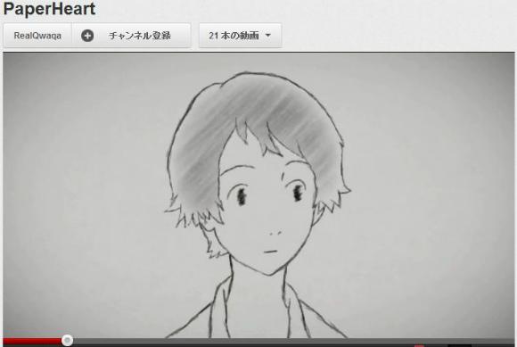 これはスゴイ! ロシア人が作った『時をかける少女』ベースのアニメが世界のネットユーザーに大絶賛される