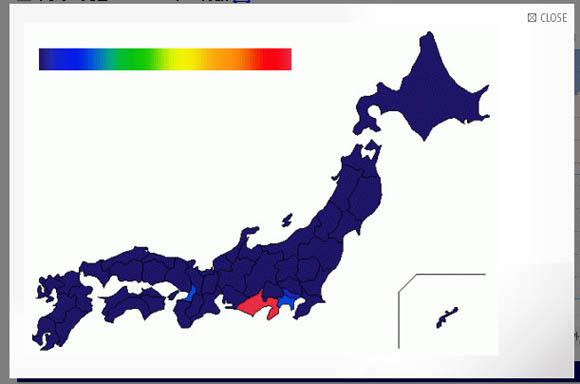 【衝撃事実】Twitterで「Twitter」とつぶやいているのは100パーセント女性! 都道府県別では静岡県のひとり勝ちッ!!