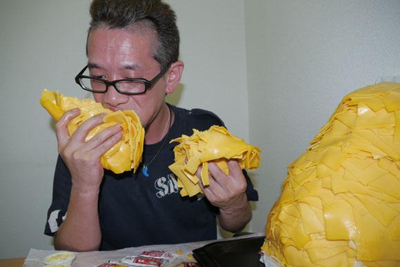 チーズをよく食べる人は糖尿病のリスクが減るという研究結果