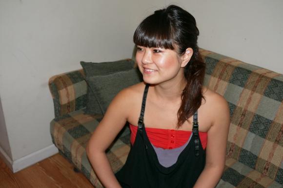 【インタビュー取材】ブロードウェイの舞台に立つ夢を叶えるため単身ニューヨークへ / 日本人女性・弐平千鶴さん