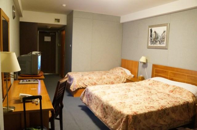 【北海道から42km】サハリン(樺太)でホテルに泊まってみた / ホテルのあるサービスに超感動!
