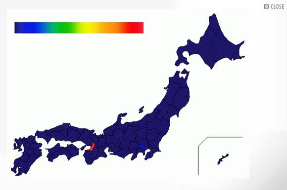 【驚愕事実】Twitterでもっともオバマ大統領に絡んでいるのは大阪のユーザーか!?