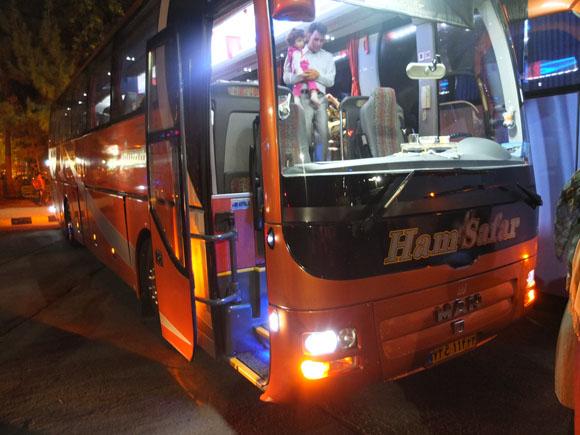 日本の運行会社にも見習って欲しい! イランの高速バスが「安全」かつ「快適」すぎる