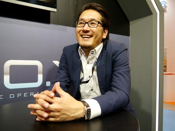 アドネットワークのトップシェアを誇る『CyberZ』がアドテック東京に出展 / 海外でも評価される強みとは